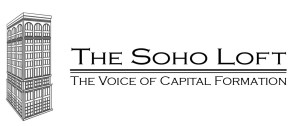 The Soho Loft_The Voice of Capital Formation_logo_hi-res_for headers